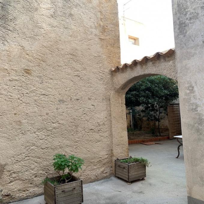 Offres de vente Maison de village Gruissan (11430)