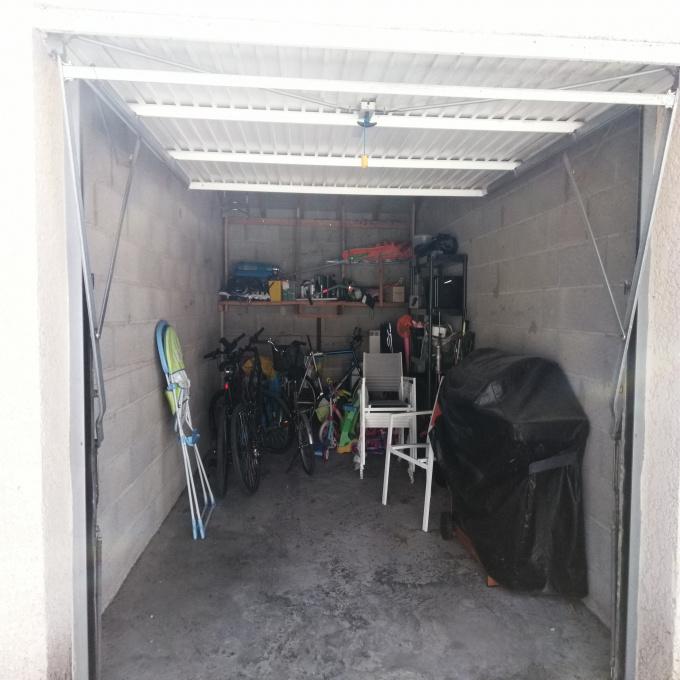 Offres de vente Garage Gruissan (11430)
