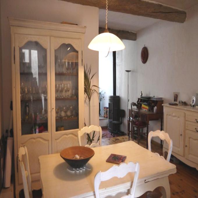 Offres de vente Appartement Gruissan (11430)