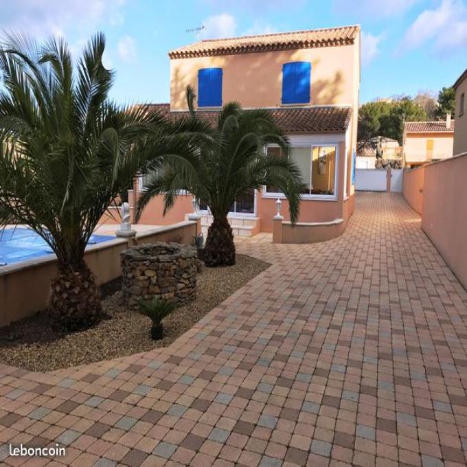 Offres de vente Villa Quarante (34310)