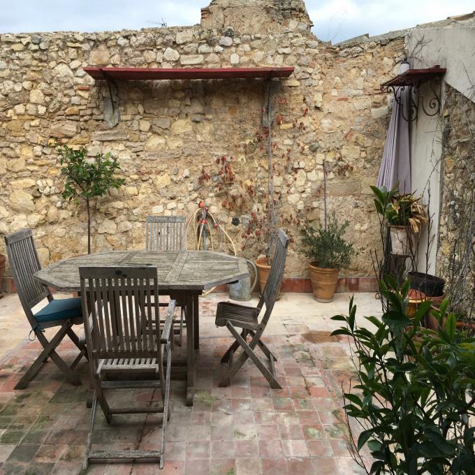 Offres de vente Duplex Narbonne (11100)