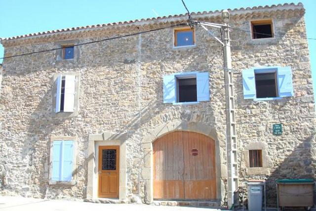Vente maisons et villas gruissan narbonne sigean et plus for Achat maison narbonne