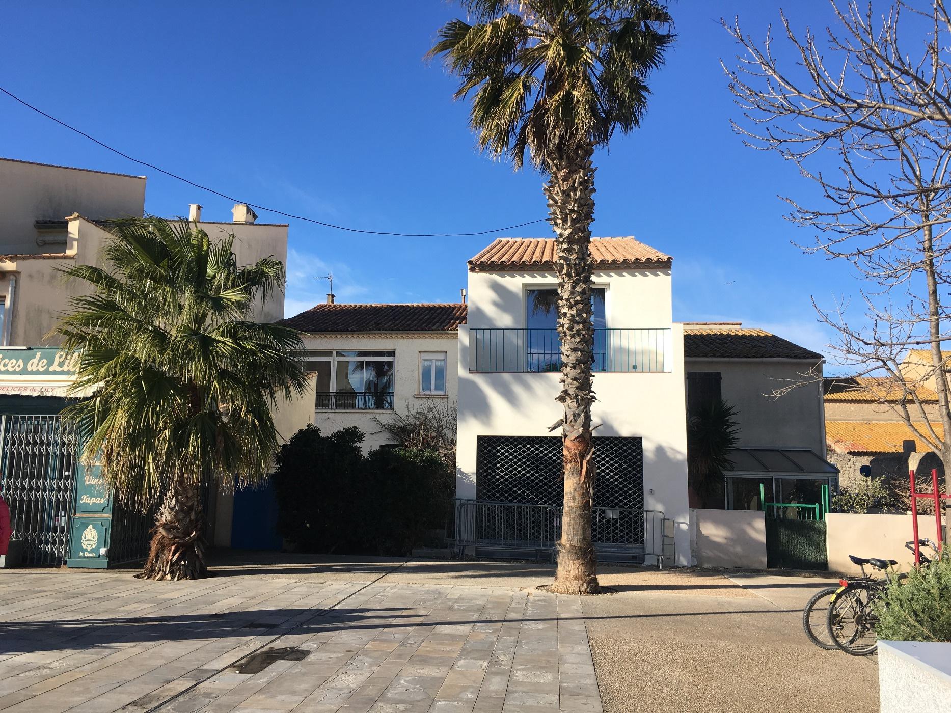 Vente Immobilier Professionnel Murs commerciaux Gruissan (11430)